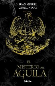 Descubre EL MISTERIO DEL ÁGUILA...